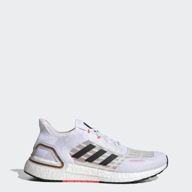 Koşu White Ultraboost Summer.RDY Ayakkabı