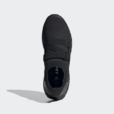 Originals Black HYKE Ultraboost AH-001 Shoes