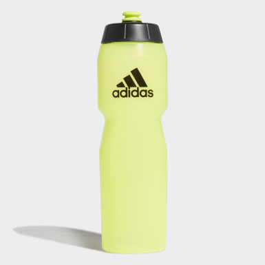 Training Yellow Performance Bottle .75 L