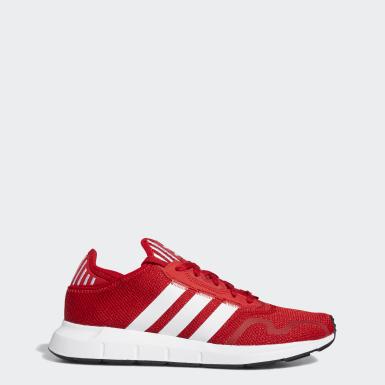 Originals rood Swift Run X Schoenen