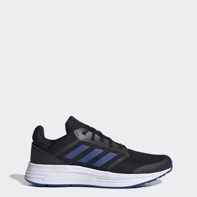 Tenis Galaxy 5 Negro Hombre Running