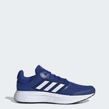 ผู้ชาย วิ่ง สีน้ำเงิน รองเท้า Galaxy 5