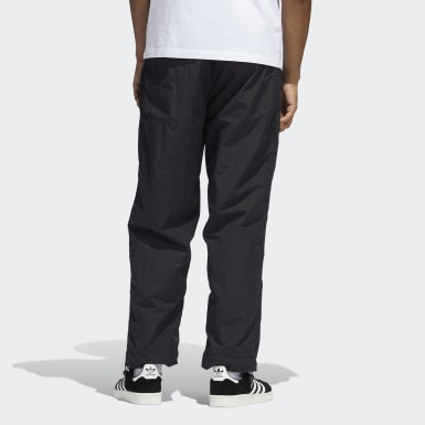 Men Originals Black Adventure Trail Pants