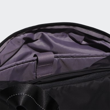 Women Handball Black Favorite Duffel Bag Small
