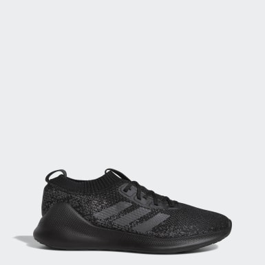 Men's Running Black Purebounce+ Shoes