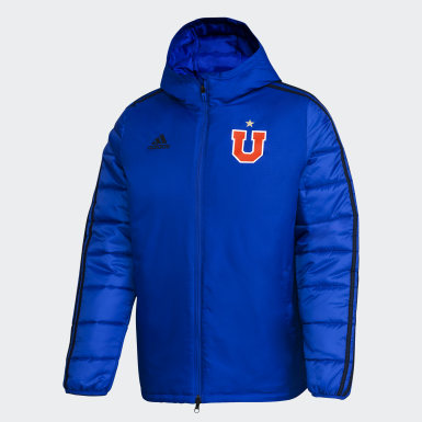 Chaqueta de Invierno Club Universidad de Chile