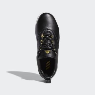 Chaussure Adicross PPF noir Femmes Golf