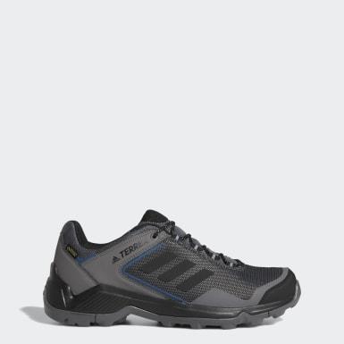 Zapatillas de Senderismo Terrex Eastrail GORE-TEX Plomo Hombre Senderismo Y Trekking