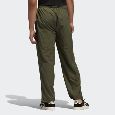 Men Originals Green Adventure Trail Pants