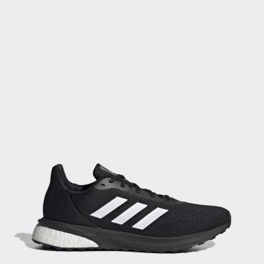 Erkek Koşu Black Astrarun Ayakkabı