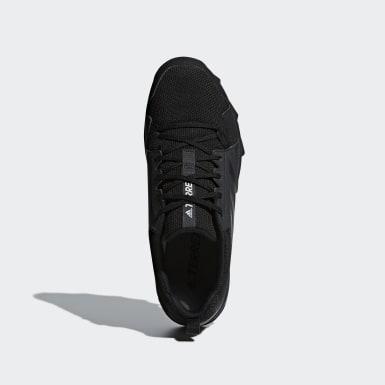 черный Обувь для трейлраннинга Terrex Tracerocker GTX