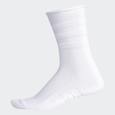 3-Stripes Crew Socks