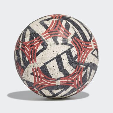 Fodbold Hvid Tango Allround bold