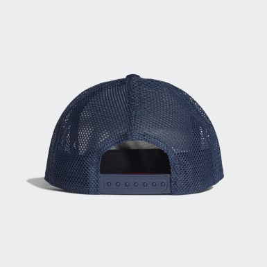 Gorra Marvel Spider-Man (UNISEX) Azul Niño Training