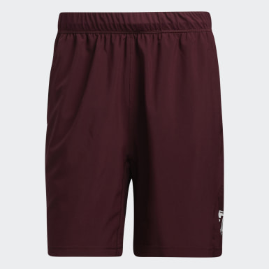 Men's Running Multicolor Aggies Under the Lights Shorts