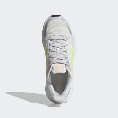 Tenis X9000L1 Gris Mujer Running