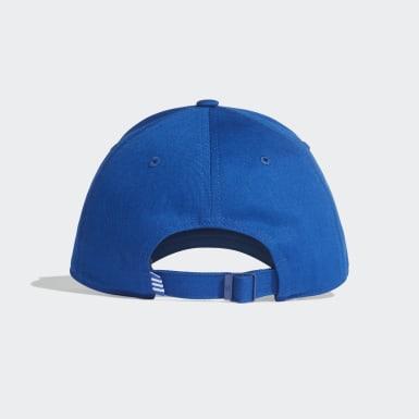 Tennis Blauw Honkbalpet