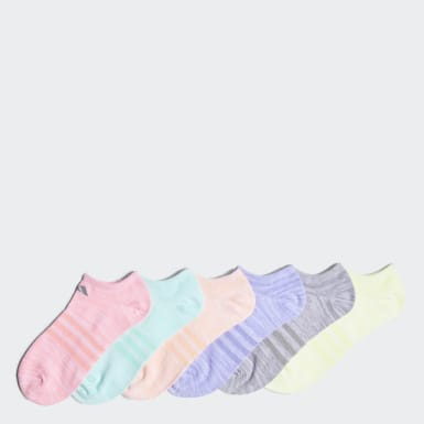 Superlite No-Show Socks 6 Pairs