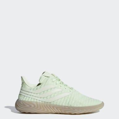 Heren groen Reflecterend Schoenen | adidas Nederland