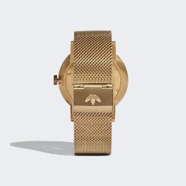 Reloj DISTRICT_M1 Oro Originals