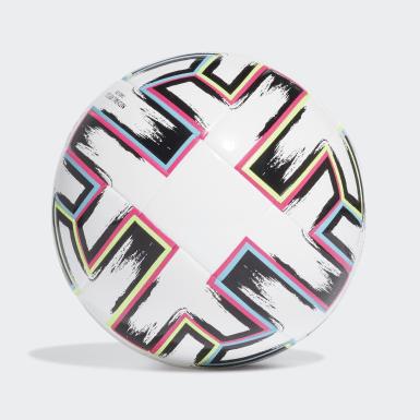белый Футбольный мяч Uniforia League J290