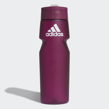 Yoga Burgundy Trail Water Bottle 750 ML