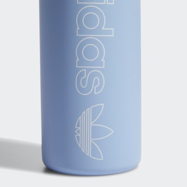 Originals Blue Steel Bottle 600 ML