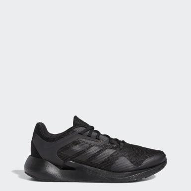 ผู้ชาย วิ่ง สีดำ รองเท้า Alphatorsion 360