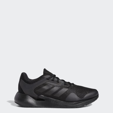 Men's Running Black Alphatorsion 360 Shoes