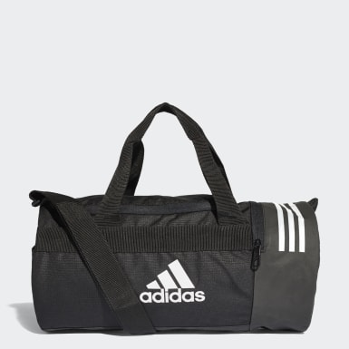 Taška Convertible 3-Stripes Duffel Extra Small