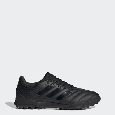 Soccer Black Copa 20.3 Turf Shoes