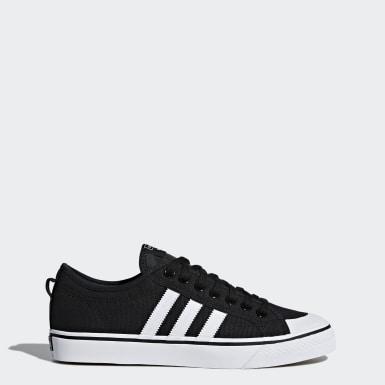 Erkek Originals Siyah Nizza Ayakkabı