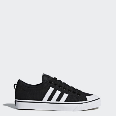 adidas Nizza: 70s Basketball-Inspired Sneakers | adidas US