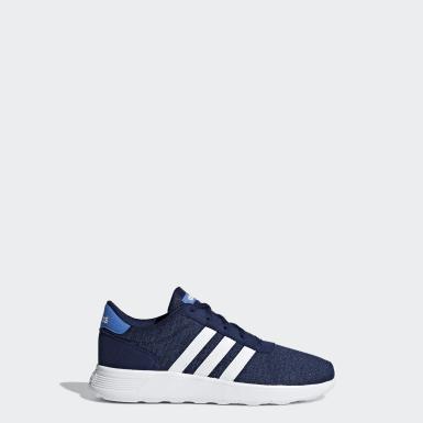 Sapatos Lite Racer Azul Criança Running