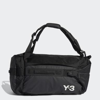 Y-3 Y-3 Hybrid Duffelbag Schwarz