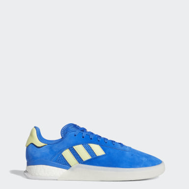 Zapatillas 3ST.004 Azul Hombre Originals