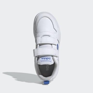 Scarpe Tensaurus Bianco Bambini Running