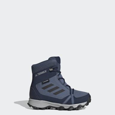 Børn TERREX Blå TERREX Snow CP CW sko