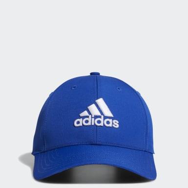 Estimar Recuento vacío  Gorras - Azul - Hombre | adidas México