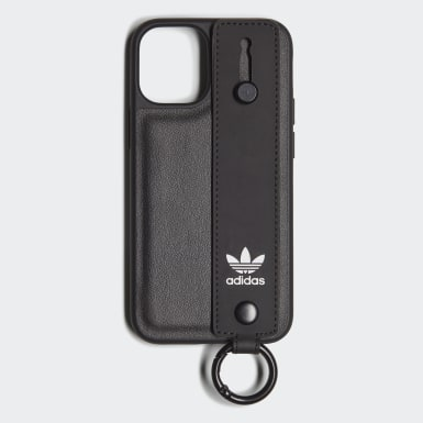 Originals Black Molded Hand Strap iPhone Case 2020 5.4 Inch