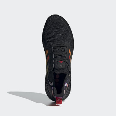 Running Black Ultraboost 20 CNY Shoes
