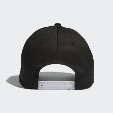 Cappellino Daily Nero Pallavolo