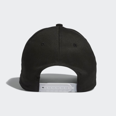 Tennis Black Daily Cap