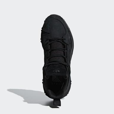 черный Кроссовки F/1.3 LE