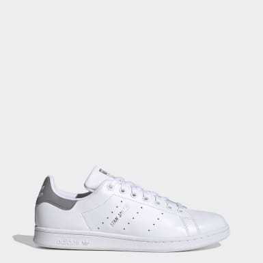 STAN SMITH Hvit
