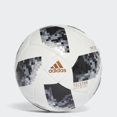 Bola FIFA World Cup Replique Branco Futebol
