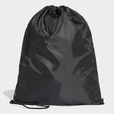 Bolsa Gym Bag Linear Core (UNISEX) Preto Essentials
