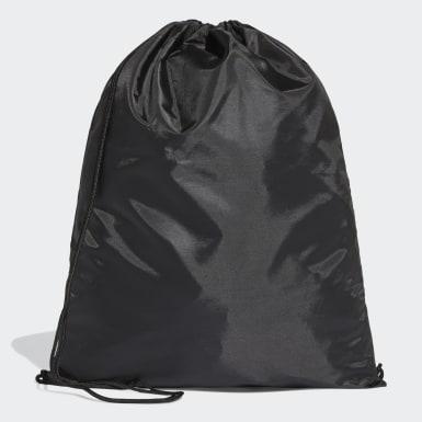 Bolsa Gym Bag Linear Core Preto Essentials