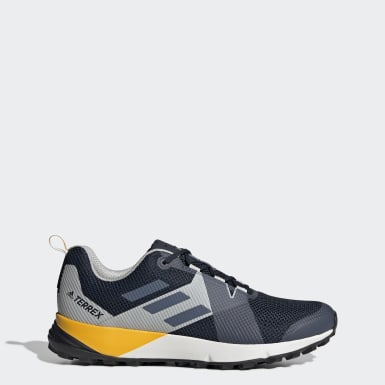 Men TERREX Blue Terrex Two Shoes