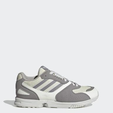 Sapatos ZX 4000 Cinzento Originals